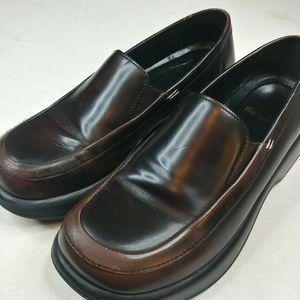 DANSKO Shoes Women's Size 39 US 8.5 M Brown Leathe